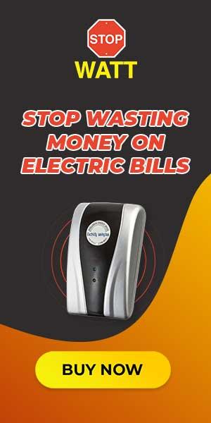 Stop Watt Product Ads
