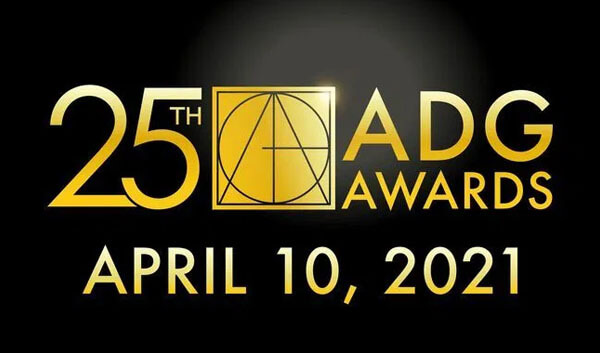 25th ADG Awards